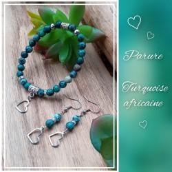 Ensemble Turquoise...