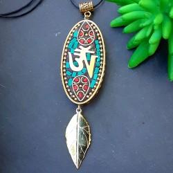 Collier Perle Indonésienne Ôm
